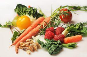 Antioxidantes provenientes dos alimentos -Dra. Lílian Licarião - CRM-SP 140.754| RQE 40.207